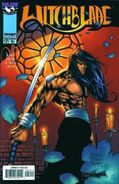Witchblade Vol 1 28