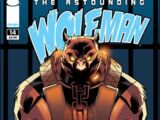 Astounding Wolf-Man Vol 1 14