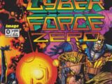 Cyberforce Vol 1 0