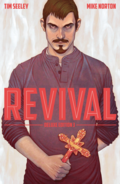 Revival HC Vol 3 Deluxe Collection (Collected)