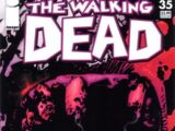 The Walking Dead Vol 1 35