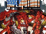 SuperPatriot: War on Terror Vol 1 1