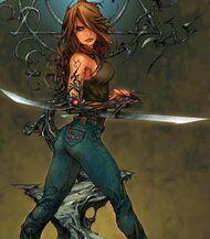 Witchbladesara