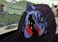 Agatha Head Lopper 001
