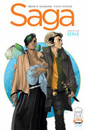 Saga Vol 1 Cover 001