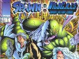 Spawn/WildC.A.T.s Vol 1 3