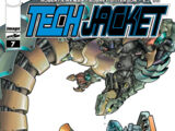 Tech Jacket Vol 1 7