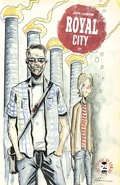 Royal City Vol 1 1