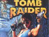 Tomb Raider: The Series Vol 1