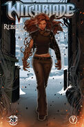 Witchblade TPB Rebirth Vol 4 Special Edition (Collected)