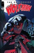 Astounding Wolf-Man Vol 1 17-B