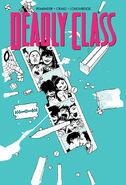 Deadly Class Vol 1 16