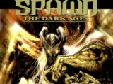 Spawn: The Dark Ages Vol 1 7