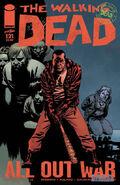 The Walking Dead Vol 1 121