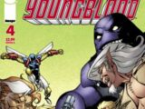 Youngblood Vol 4 4