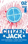 Citizen Jack Vol 1 2