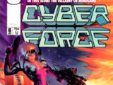 Cyberforce Vol 2 6