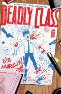 Deadly Class Vol 1 Cover 009