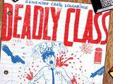 Deadly Class Vol 1 9