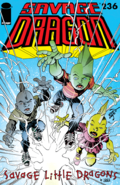 Savage Dragon Vol 1 236