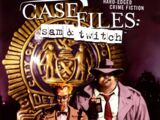 Case Files: Sam and Twitch Vol 1 19