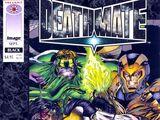 Deathmate Vol 1 Black