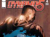 Dynamo 5 Vol 1 4