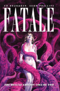 Fatale HC Deluxe Edition Vol 2 (Collected)