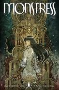 Monstress TPB Vol 1