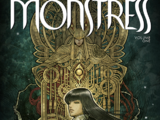 Monstress TPB Vol 1 (Collected)