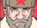 Sergei Korolev (The Manhattan Projects)