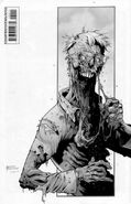 The Walking Dead Vol 1 32 Back