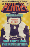 Bitch Planet Vol 1 10