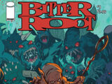 Bitter Root Vol 1 3