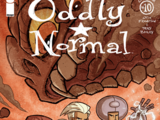 Oddly Normal Vol 1