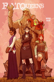 Rat Queens Vol 1 11