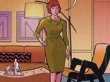 Jane Sampson (Jupiter's Legacy)