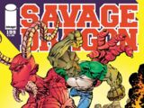 Savage Dragon Vol 1 199
