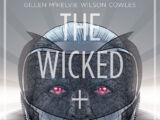 The Wicked + The Divine Vol 1 9