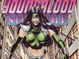 Youngblood Strikefile Vol 1 6