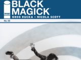 Black Magick Vol 1 2