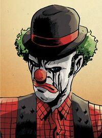 Clown Car Killer Nailbiter 001