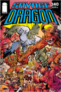 Savage Dragon Vol 1 240