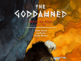 The Goddamned Vol 1 1