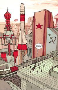 Star City 001
