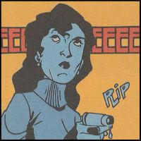 Margaret Rosenblatt (FireBreather) of Firebreather Vol 1 1 0001