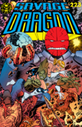 Savage Dragon Vol 1 223