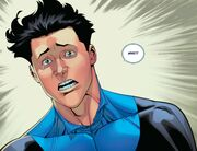 Invincible Vol 1 110 001