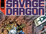 Savage Dragon Vol 1 212