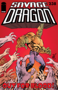 Savage Dragon Vol 1 238